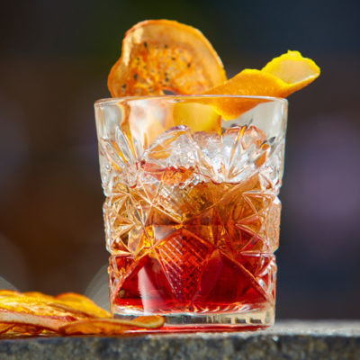 Cocktail Kategorie Old Fashioned