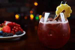 Cocktail Kategorien Punch