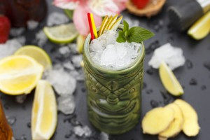 Cocktail Kategorien Tiki