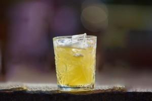 Cocktail Cucumber Tea
