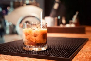 Cocktail White Russian