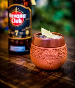Der Cocktail Chanchanchara