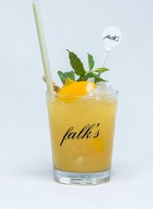 Cocktail Promenade