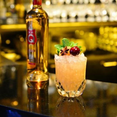 Cocktail Mai Tai Twist