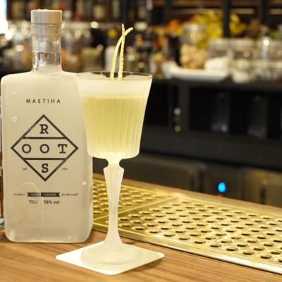 Der Cocktail Mustini