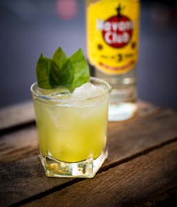 Cocktail Negron