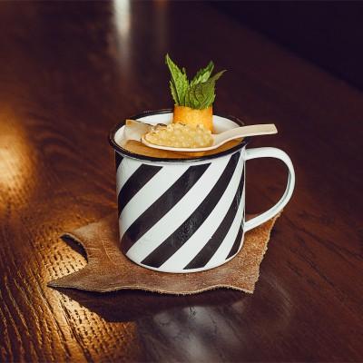 Der Cocktail Ceylon Mule