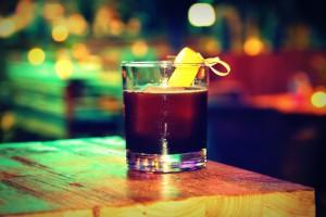 Cocktail Ricola Bonita Smash