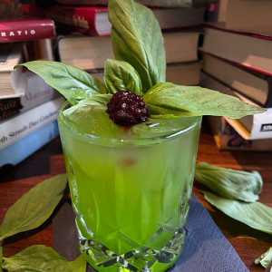 The-different-basil-smash