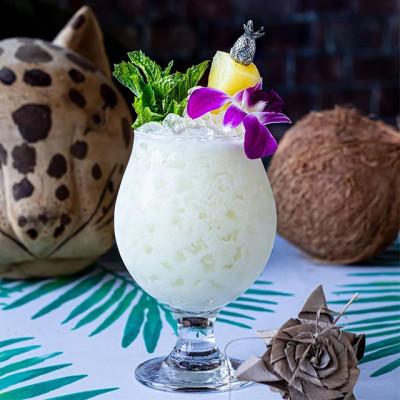 Der Cocktail Guatemala Cooler