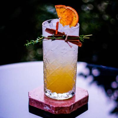Cocktail Antixi