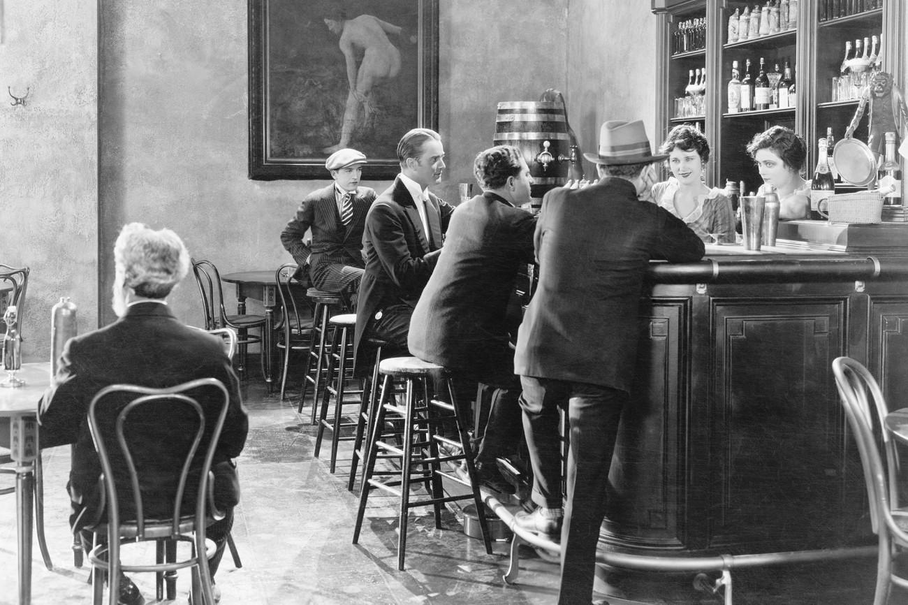 Die Cocktail Geschichte