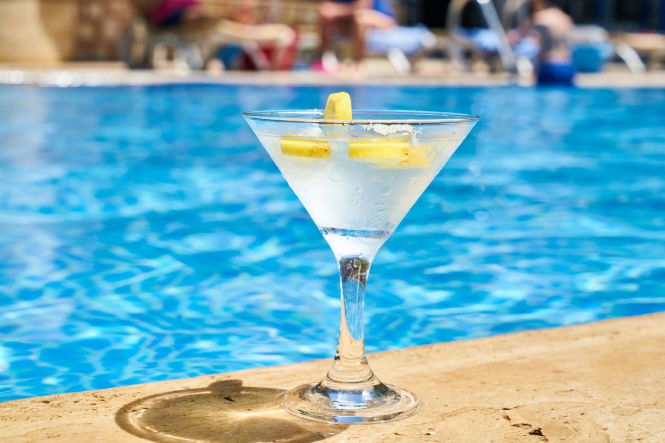 Schnelle Cocktails