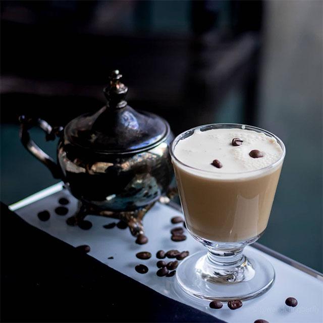 Café Jalisco