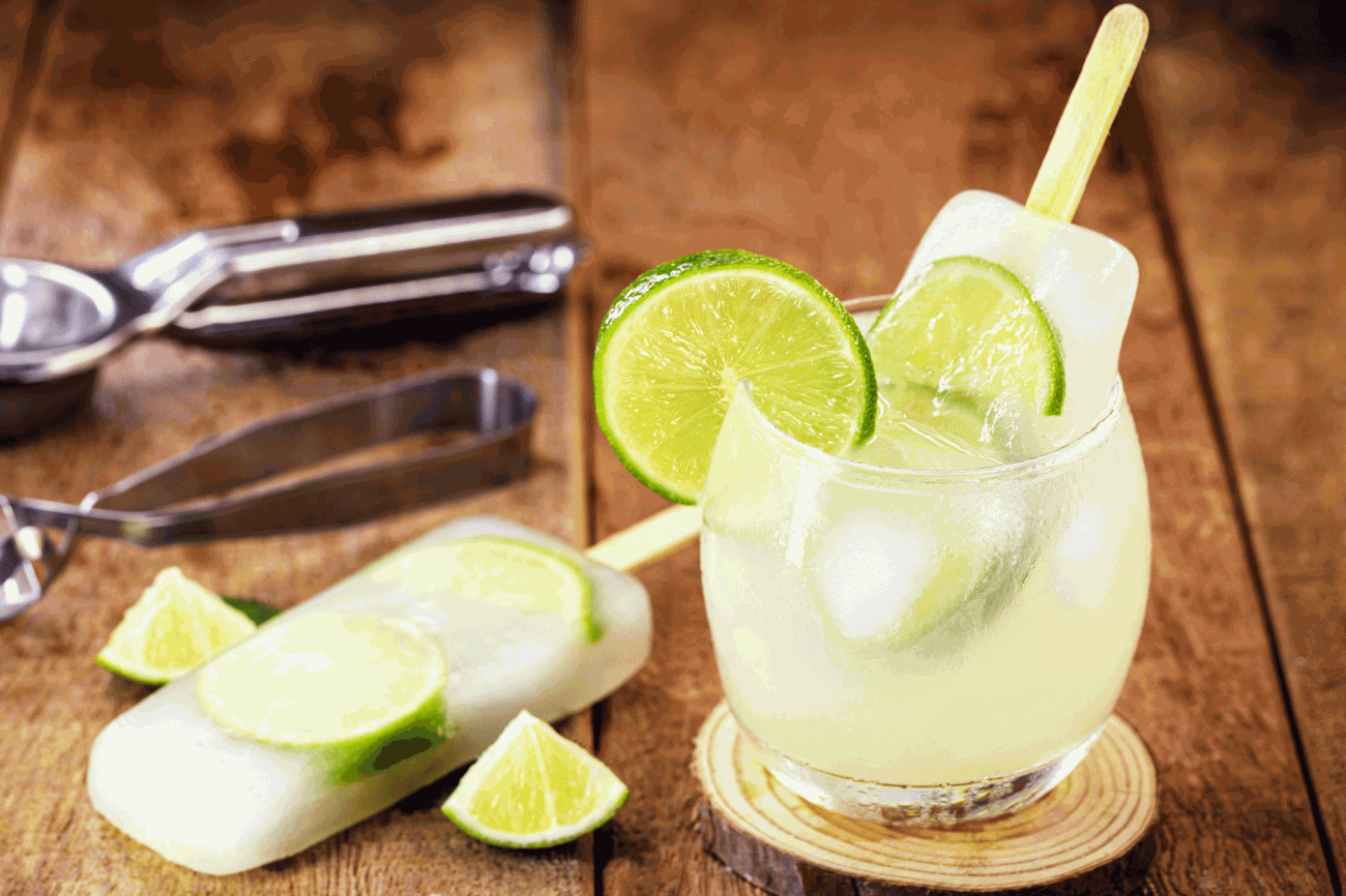 Cocktail-Eis