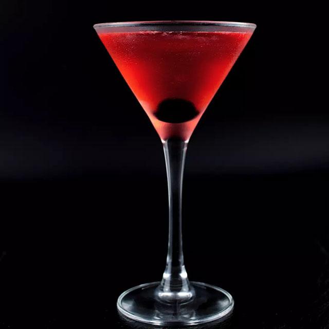 Fairbanks Cocktail No. 1