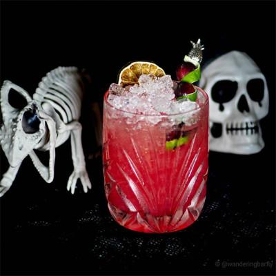 Der Cocktail Scared Rita